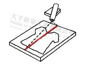 磁鐵座雷射標線機 (4)