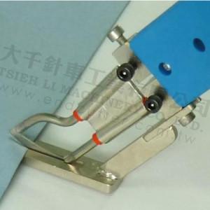 TS890熱切刀4