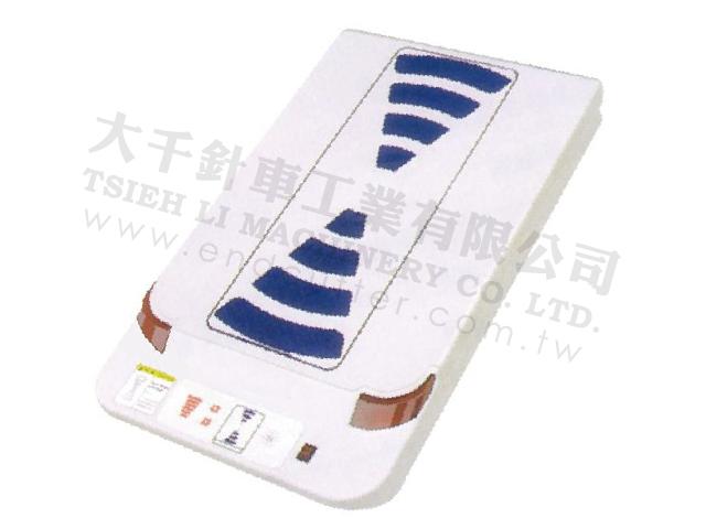 TS-450 Tabletop Needle Detector/ Metal Detector (Tabletop Type)