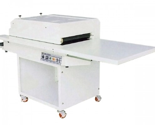 TM-450D(迷你黏襯機) THE MINI PRESS MACHINE