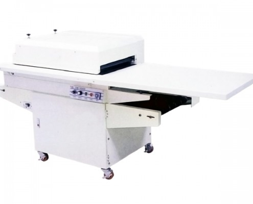 TM-450DR(迷你黏襯機-往復式) (THE MINI PRESS MACHINE – RETURN TYPE)